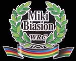 Italtrading RC models Miki Biasion WRC